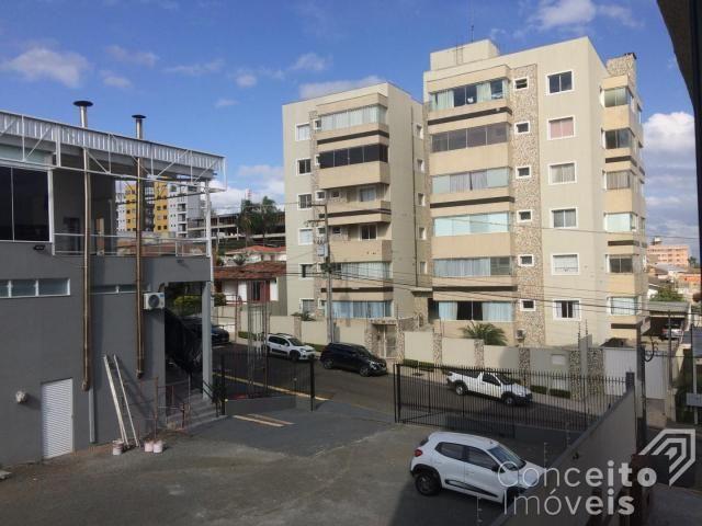 Apartamento à venda com 2 dormitórios em Estrela, Ponta grossa cod:392631.001 - Foto 18