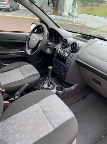 Ford Fiesta 1.6 se 16v - Foto 7