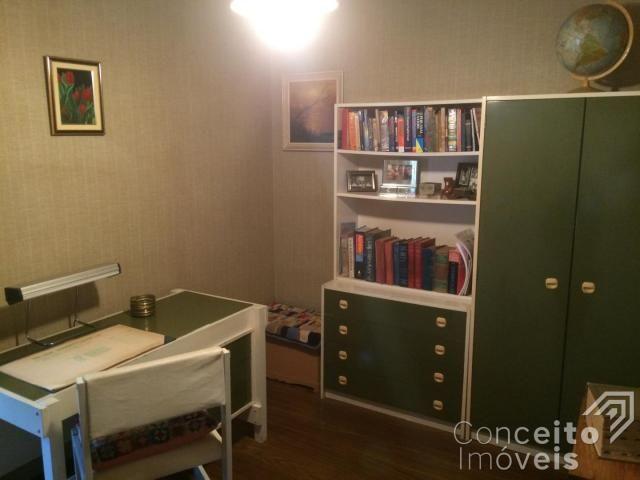Casa para alugar com 4 dormitórios em Centro, Ponta grossa cod:392953.001 - Foto 14