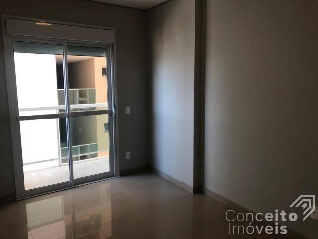 Apartamento à venda com 2 dormitórios em Centro, Ponta grossa cod:392666.001 - Foto 12