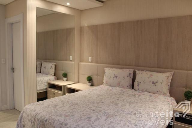 Casa à venda com 4 dormitórios em Órfãs, Ponta grossa cod:392486.001 - Foto 8