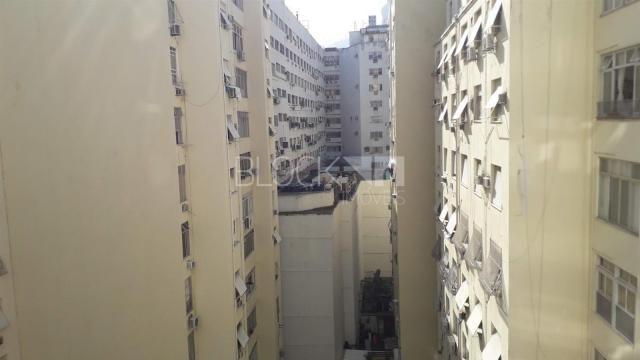 Apartamento à venda com 1 dormitórios em Copacabana, Rio de janeiro cod:BI7791