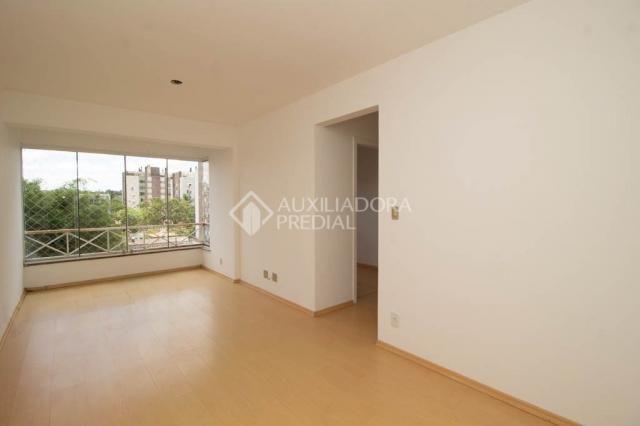 Apartamento para alugar com 3 dormitórios em Nonoai, Porto alegre cod:310294