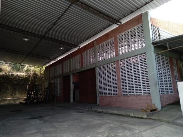 Galpão/depósito/armazém à venda em Varadouro, João pessoa cod:23502 - Foto 6