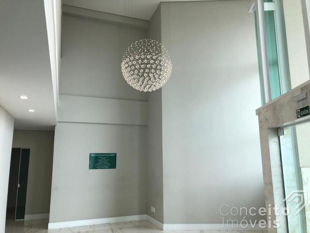 Apartamento para alugar com 3 dormitórios em Centro, Ponta grossa cod:392517.001 - Foto 2