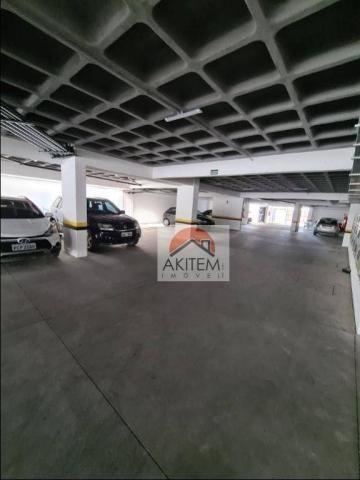 Apartamento com 3 quartos para alugar, 64 m² por R$ 1.800/mês - Casa Caiada - Olinda/PE - Foto 6