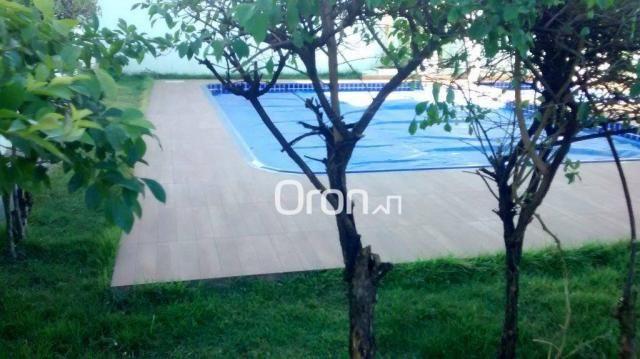 Sobrado com 4 dormitórios à venda, 135 m² por R$ 470.000,00 - Setor Jaó - Goiânia/GO - Foto 5