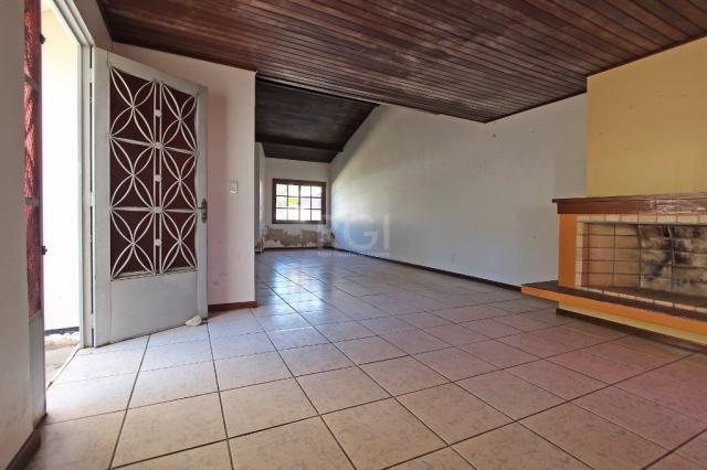 Casa à venda com 3 dormitórios em Ipanema, Porto alegre cod:BT9985 - Foto 3