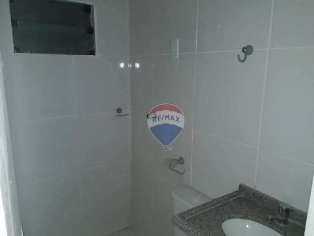 Apartamento com 2 dormitórios à venda, 60 m² por R$ 130.000,00 - Boa Vista - Garanhuns/PE - Foto 8