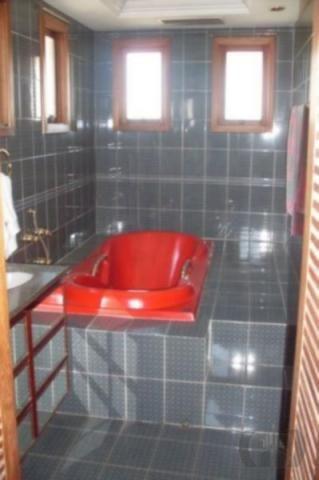 Casa à venda com 5 dormitórios em Passo da areia, Porto alegre cod:EL56350914 - Foto 3