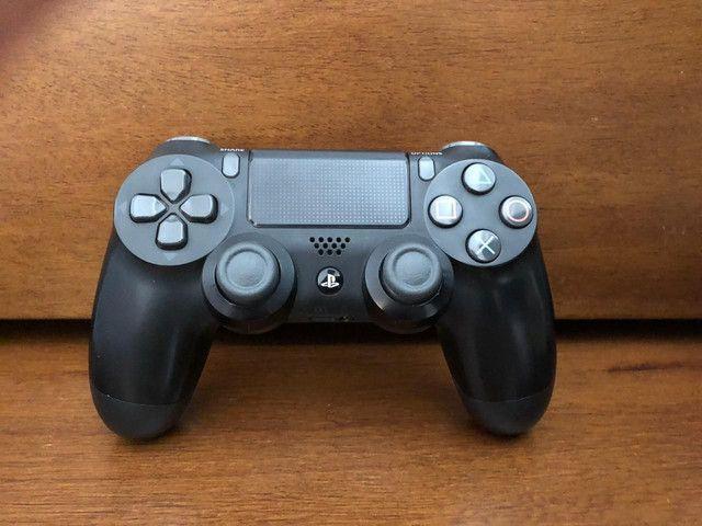 PlayStation 4 Slim - 500 GB   - Foto 2