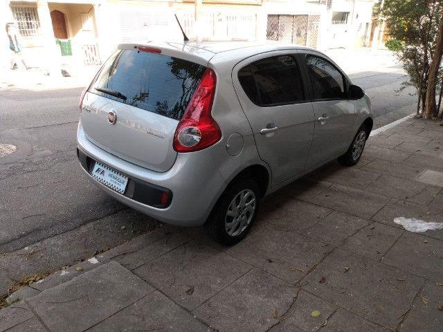Fiat Palio 1.0 Attractive 8V Flex 4Ptas - Foto 3