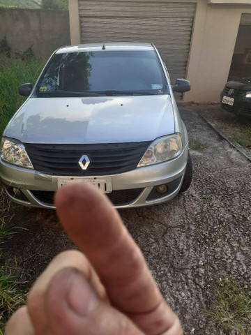 Renault Logan  - Foto 3