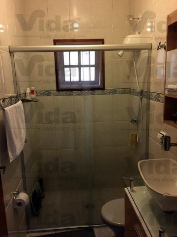 Casa à venda com 3 dormitórios em Cipava, Osasco cod:33349 - Foto 10