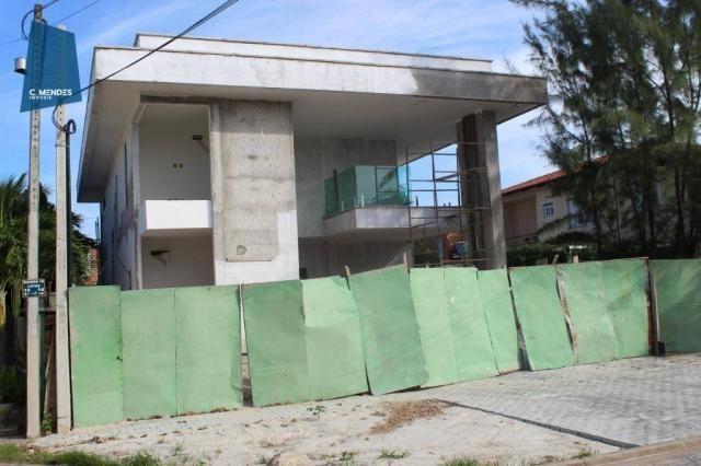 Casa com 3 dormitórios à venda, 330 m² por R$ 1.500.000,00 - Coaçu - Eusébio/CE - Foto 5