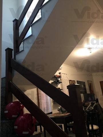 Casa à venda com 3 dormitórios em Cipava, Osasco cod:33349 - Foto 3