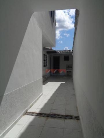 Sobrado com 3 dormitórios, 171 m² - venda por R$ 540.000,00 ou aluguel por R$ 2.200,00/mês - Foto 17