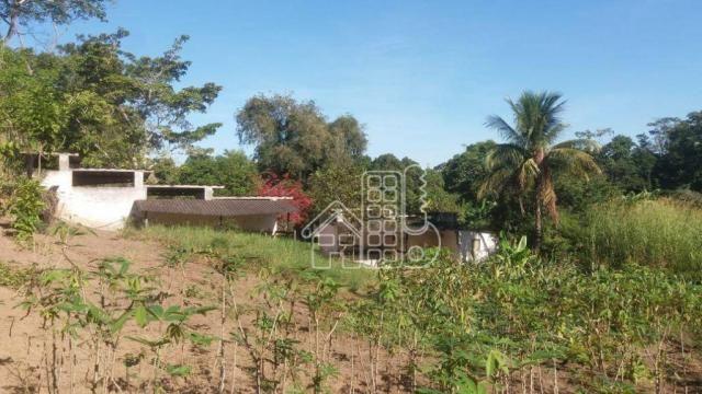 Sítio com 2 dormitórios à venda, 36000 m² por R$ 870.000,00 - Inoã - Maricá/RJ - Foto 9