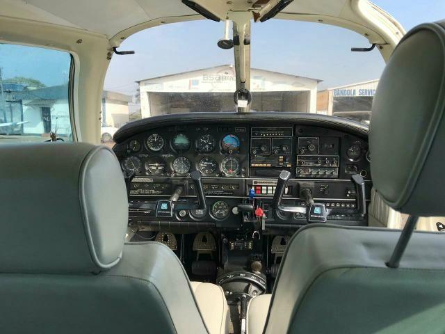 Aviao Carioca EMB710- C - 1980 - aceita oferta / troca - Foto 5