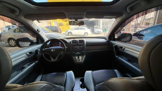 Honda Crv Exl 2011+ Teto - Foto 14