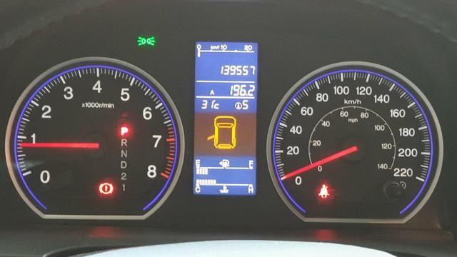 Honda Crv Exl 2011+ Teto - Foto 9