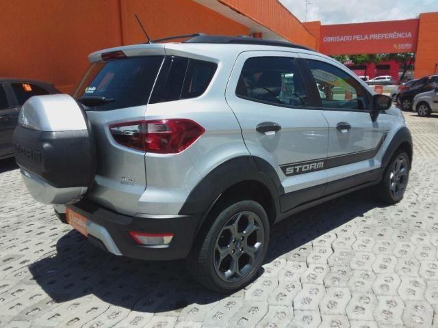 ECOSPORT 2019/2019 2.0 DIRECT FLEX STORM 4WD AUTOMÁTICO - Foto 6