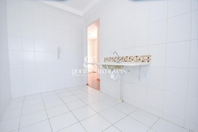 Apartamento para alugar com 2 dormitórios em Pinheirinho, Curitiba cod:14258001 - Foto 11