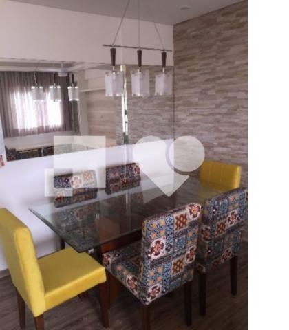 Apartamento à venda com 2 dormitórios em Santo antônio, Porto alegre cod:228060 - Foto 2