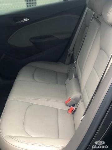 Chevrolet Cruze LTZ 1.4 TURBO - Foto 4