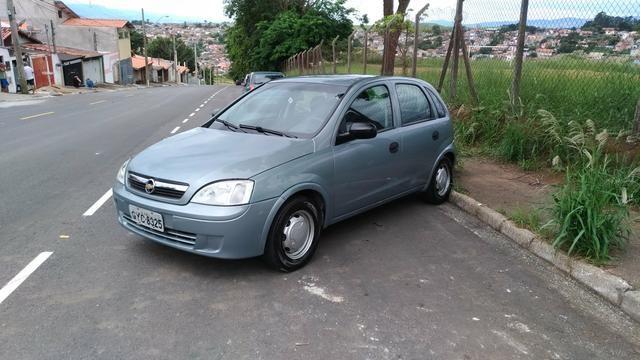 Corsa hatch 2003 basicão!!! - Foto 5