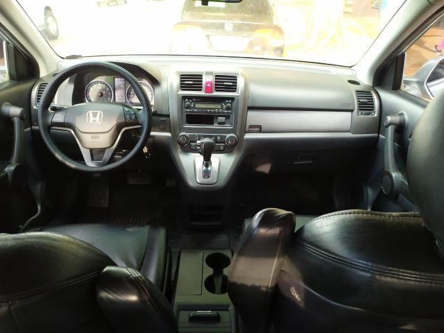 CRV 2010/2010 2.0 LX 4X2 16V GASOLINA 4P AUTOMÁTICO - Foto 5