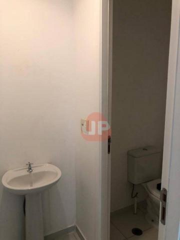 Sala à venda, 60 m² por R$ 360.000 - Condomínio Alpha Square Mall - Barueri/SP - Foto 9