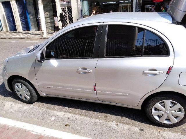 Nissan March 1.0S - Foto 5