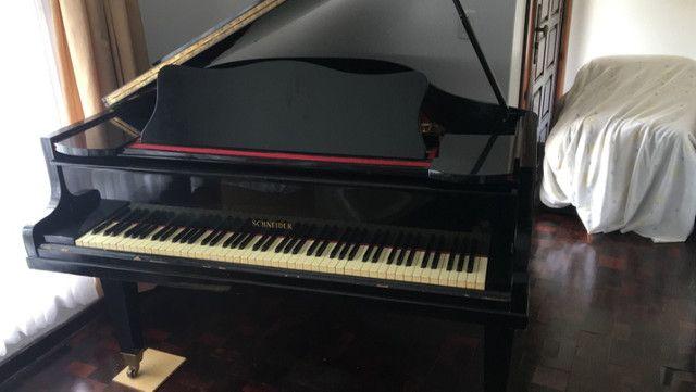 Piano de Meia - única dona - Foto 2