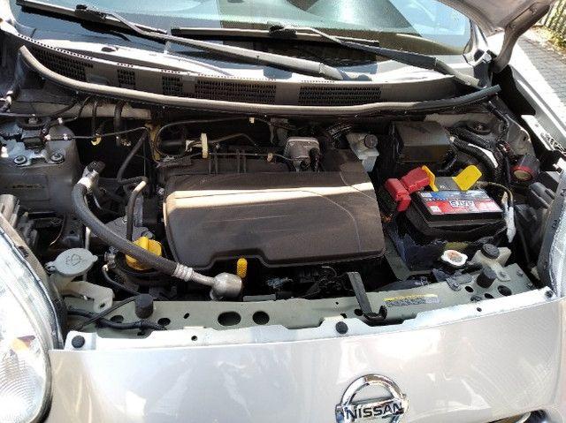 Nissan March 1.0S - Foto 9