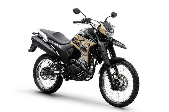 Yamaha Lander 250 ABS 0 Km - 2022 - Foto 7