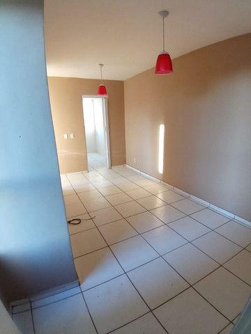 Apartamento de 2 quartos no Parque Independência - Barra Mansa/RJ
