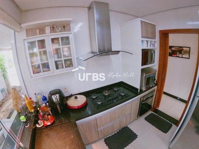Casa 3 quartos à venda, 250 m² por R$ 1.350.000 - Jardins Mônaco - Aparecida de Goiânia/GO - Foto 6