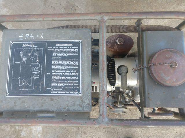 Gerador de energia 12, 24 e 36 voltz - Foto 2