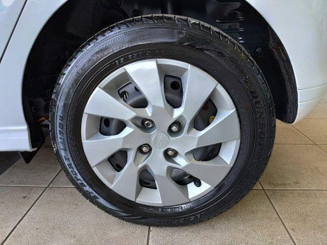 Chevrolet Onix 1.4 LT 2016 impecável único dono! - Foto 11
