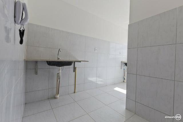 Apartamento Minha casa minha vida 2 quartos pronto para morar em são lourenço com lazer - Foto 7