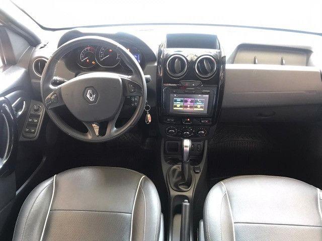 :) Renault Duster Oroch - 2020 - Automatica - Completa - Perfeito estado - Baixo km - Foto 6