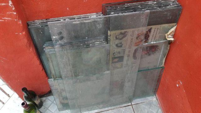 Prateleira de vidro - Foto 5