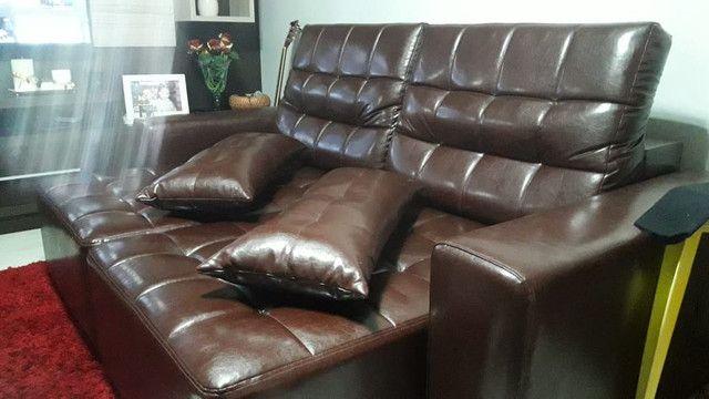 Vende-se sofá - Foto 2