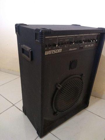 Caixa amplificadora - Foto 6