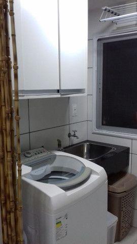 Apartamento Edifício Solar das Palmeiras (próximo Praça Miguel Rossafa) - Foto 5