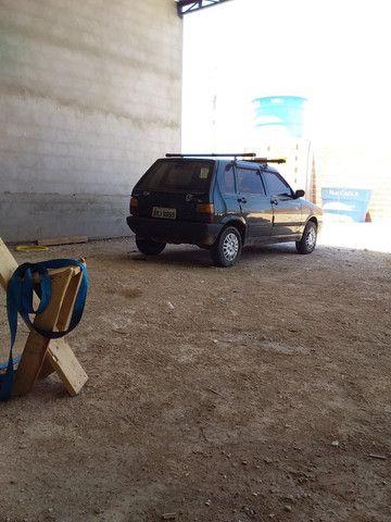 Fiat uno ano 95 - Foto 5