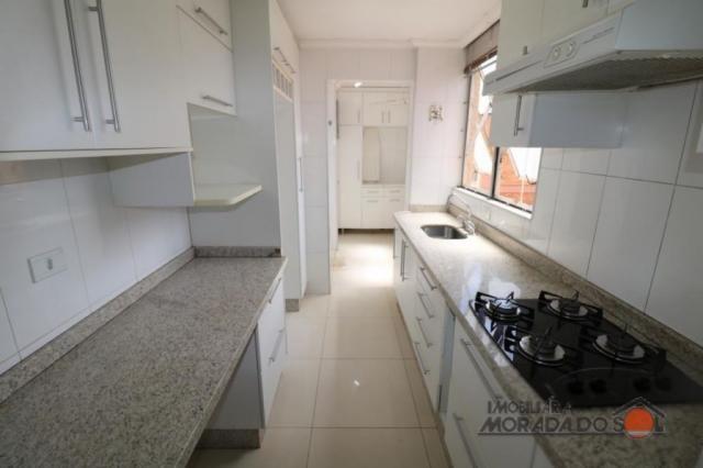 Apartamento para alugar em Jardim novo horizonte, Maringa cod:15250.3758 - Foto 4