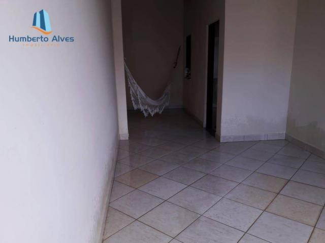 Casa com 4 dormitórios à venda, 140 m² por R$ 440.000 - INOCOOP II - Vitória da Conquista/ - Foto 3