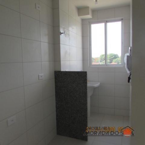 Apartamento para alugar em Jardim alvorada, Maringa cod:15296344 - Foto 12
